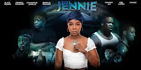 """""""Jennie""""  Movie Premiere Screening tickets"""