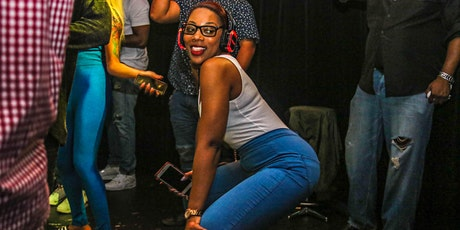 "Urban Fêtes: SILENT ""GIRLS MUST DANCE"" CHICAGO tickets"
