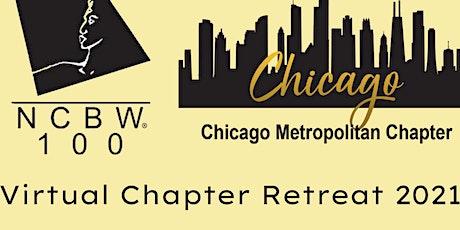 NCBW Chicago Metropolitan Chapter Retreat tickets