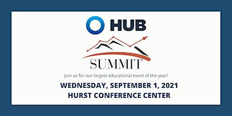 HUB Summit boletos