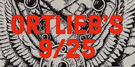 Full Bush / Larlene / Mary Veils tickets