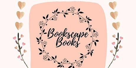 Bookscape Books Live Event tickets