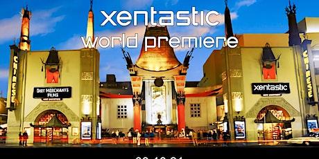 Standalone Film Festival & Dirt Merchants Films Screening of Xentastic tickets