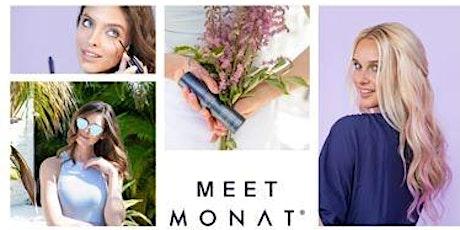 Meet Monat tickets