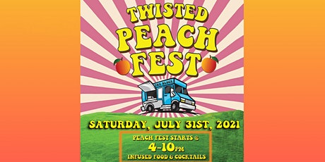 Twisted Peach Fest 2021 tickets