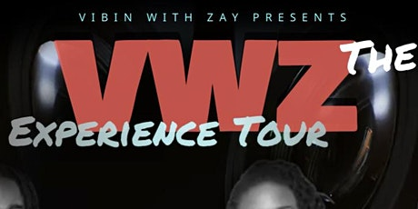 VWZ THE EXPERIENCE TOUR tickets