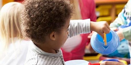 Info Night! Colorado Childcare Innovation Intensive tickets