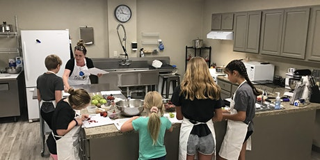 Kids in the Kitchen with Chef Tanya - Breakfast for Dinner/Supper tickets