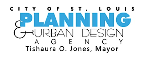 City of St. Louis Planning Commission- Public Hearing tickets