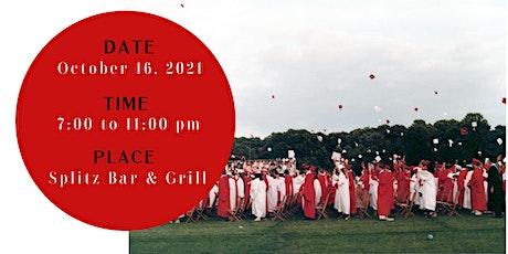 Cherry Hill High School East 40 Year Reunion tickets