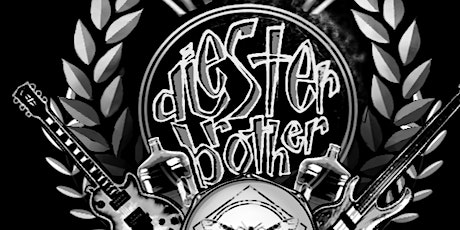 DJester Brother tickets