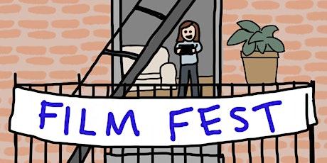 At Home Film Festival: Summer Blockbuster Edition tickets