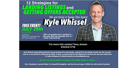 12 Strategies for Landing Listings and Getting Offers Accepted tickets