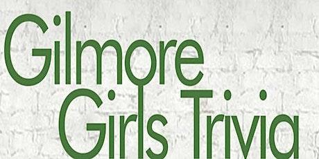 Gilmore Girls Trivia Fundraiser (live host) via Zoom (EB) tickets
