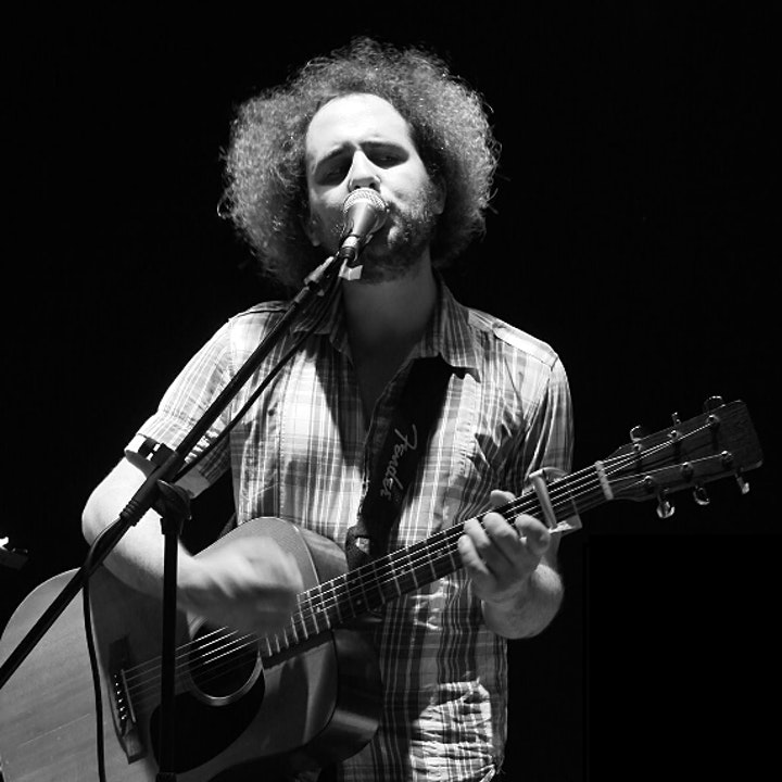 Immagine Alfredo Marasti – ROSABIANCA Live acustico 2021