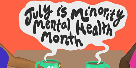 Success In Business® presents  Minority Mental Health Awareness Month tickets