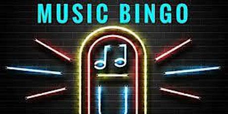 Music Bingo/Name That Tune/Karaoke tickets
