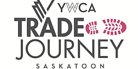 Trade Journey & Women Shifting Gears Info Session - Online billets