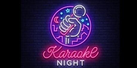 Karaoke Wednesday tickets