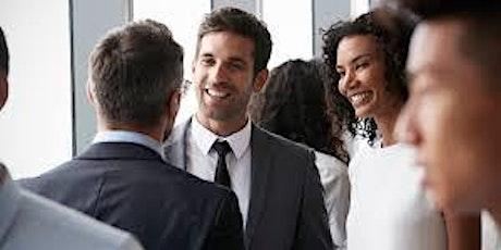 Allen Business Networking tickets