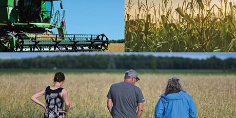 Cash Crops Field Day of Eastern Ontario tickets