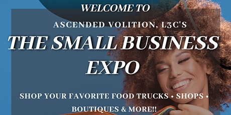 The Small Business Expo tickets
