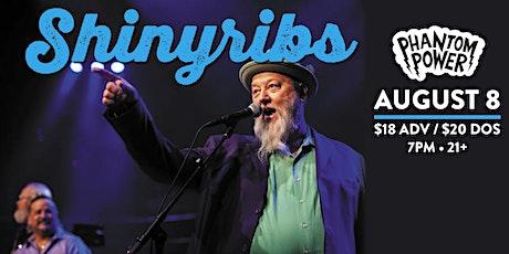 Shinyribs tickets