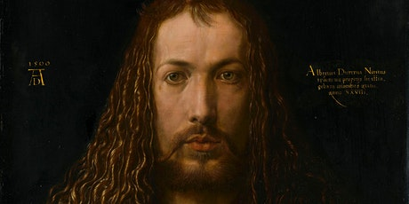 'Are you looking at me?': How to Look at Portrait Paintings - Part Two tickets