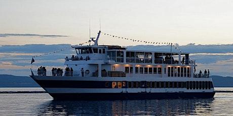 Vermont Technology Alliance Sunset Networking Cruise tickets
