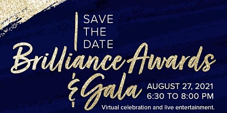 2021 HCAC Gala & Brilliance Awards - Virtual Event tickets