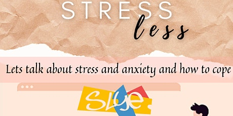 Online Roadshow: Stress Less tickets