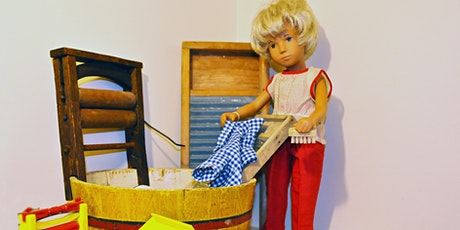 37th  Annual Doll, Toy and Teddy Bear Show and Sale tickets
