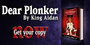 DEAR PLONKER! (The Book)