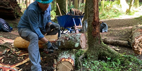North Coast - Ecola Hiker's Camp Trail Party tickets