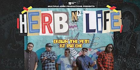 Herb N' Life @ The Alement (Yuma, AZ) tickets