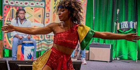 Carnival Dances: Rara in Haiti with Alexandra Jean-Joseph tickets