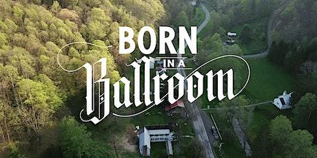 Swiss Film Club: Swiss National Day Edition - Born in a Ballroom tickets