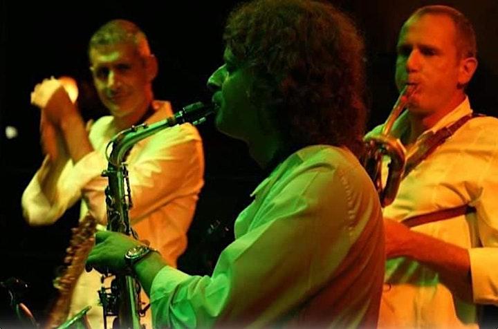 Immagine Jazz in Fattoria 2021 - Trittico Trio