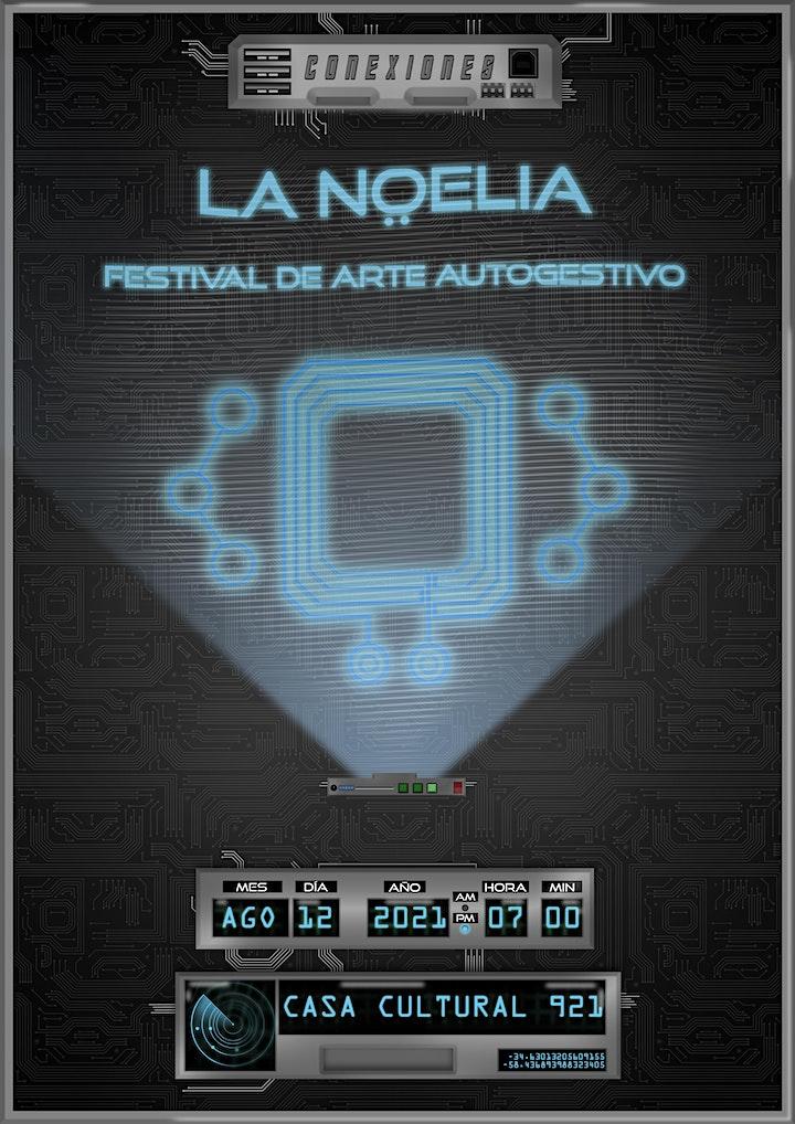 Imagen de La Noelia - 3era Edición