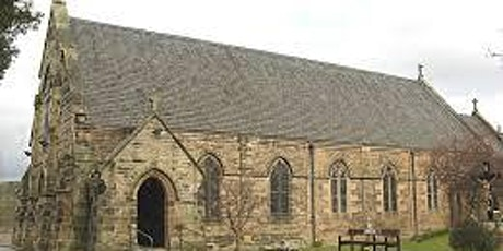 Sunday 25th July Mass  (Church) -11:30 am, St Michael's Linlithgow tickets