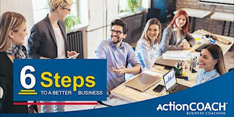 """""""6 Steps To Building A Better Business"""" With Business Coach Heather Marquez tickets"""