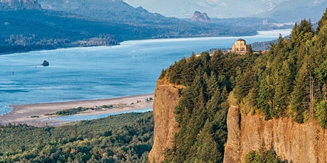 In-Person Tour: Wine & Waterfalls, Oregon tickets