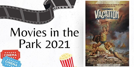 Movies in the Park: National Lampoon's Vacation tickets