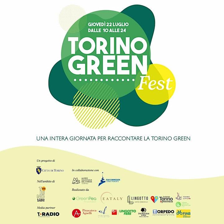 Green Pea Day / La bellezza dei rifiuti image