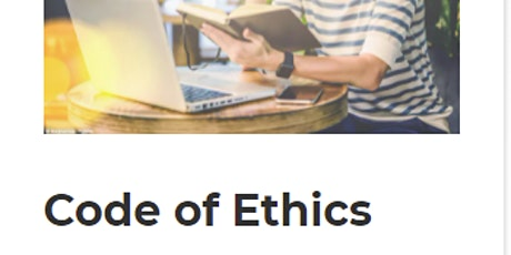 Code of Ethics LIVE with Beth Caster tickets