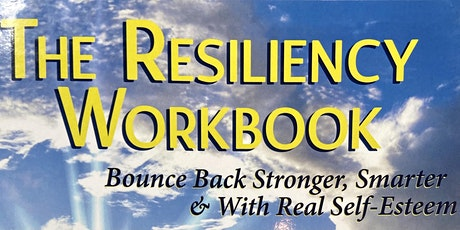 Resiliency:  Bounce Back Stronger tickets