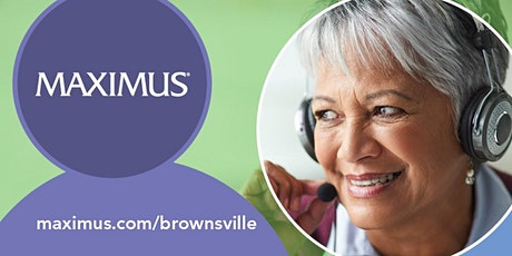 Virtual Hiring Event for Brownsville, TX tickets