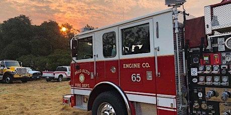 Wildfire Preparedness  Community Meeting tickets