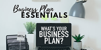 Business Plan Essentials