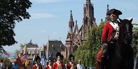 Battle of Brooklyn: An Eighteenth-Century American Faire tickets